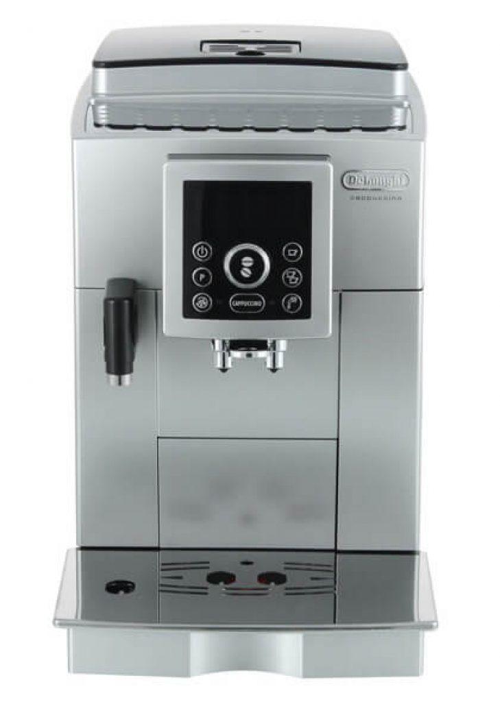 Automatický kávovar DeLonghi Magnifica S ECAM 23.460.S