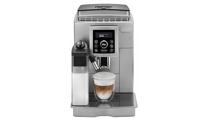 Automatický kávovar DeLonghi Magnifica S ECAM 23.460