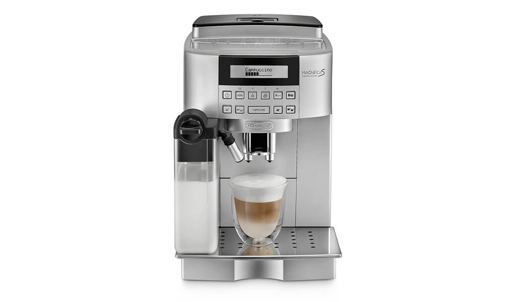 Plnoautomatický kávovar DeLonghi Magnifica S ECAM 23.360.S