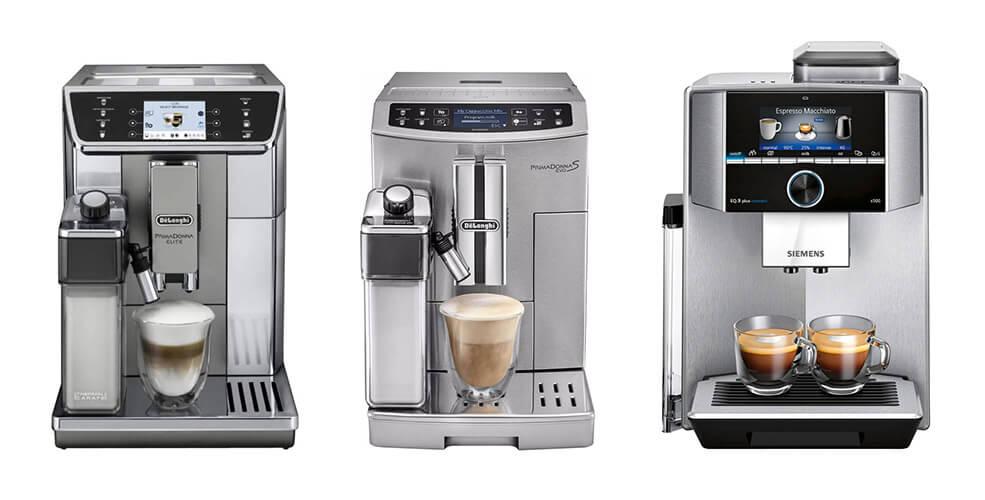 Na automatickém kávovaru rozhodně nešetřete. Investice se vyplatí.