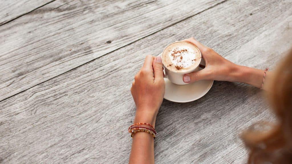 S tímto kávovarem si můžete pochutnat i na kávových nápojích s mlékem