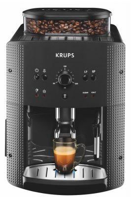 Automatický kávovar Krups Essential EA810B70