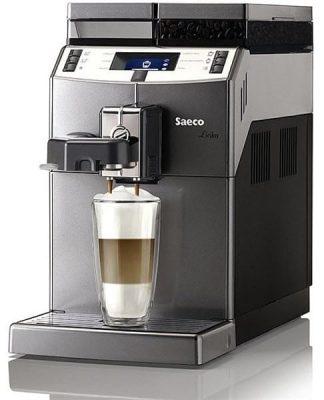 Automatický kávovar Saeco Lirika OTC