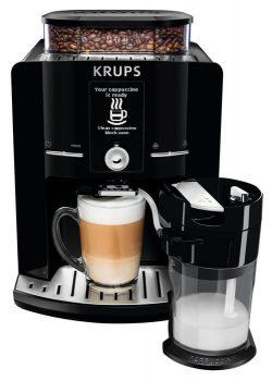 Automatický kávovar Krups EA829810 One Touch Cappuccino